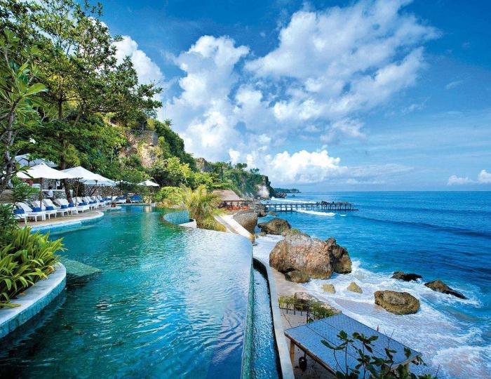 旅拍巴厘岛(1)