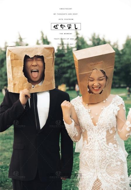 【宜兴婚纱照】外景 婚礼纪实风