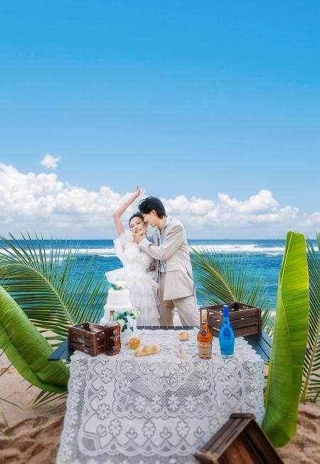 【宜兴旅拍婚纱照】全球旅拍 三亚站最新客样