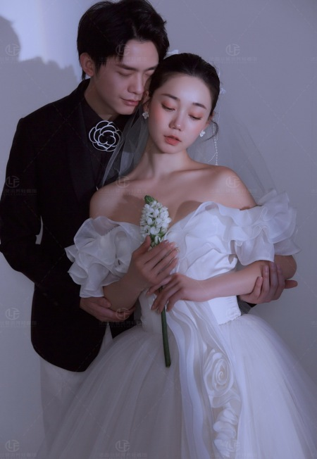 宜兴婚纱照 新品发布