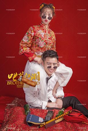 最新客片 刘曼  王世猛3