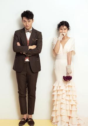 宜兴婚纱照